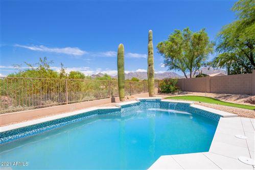 Photo of 9160 E PALM TREE Drive, Scottsdale, AZ 85255 (MLS # 6272782)