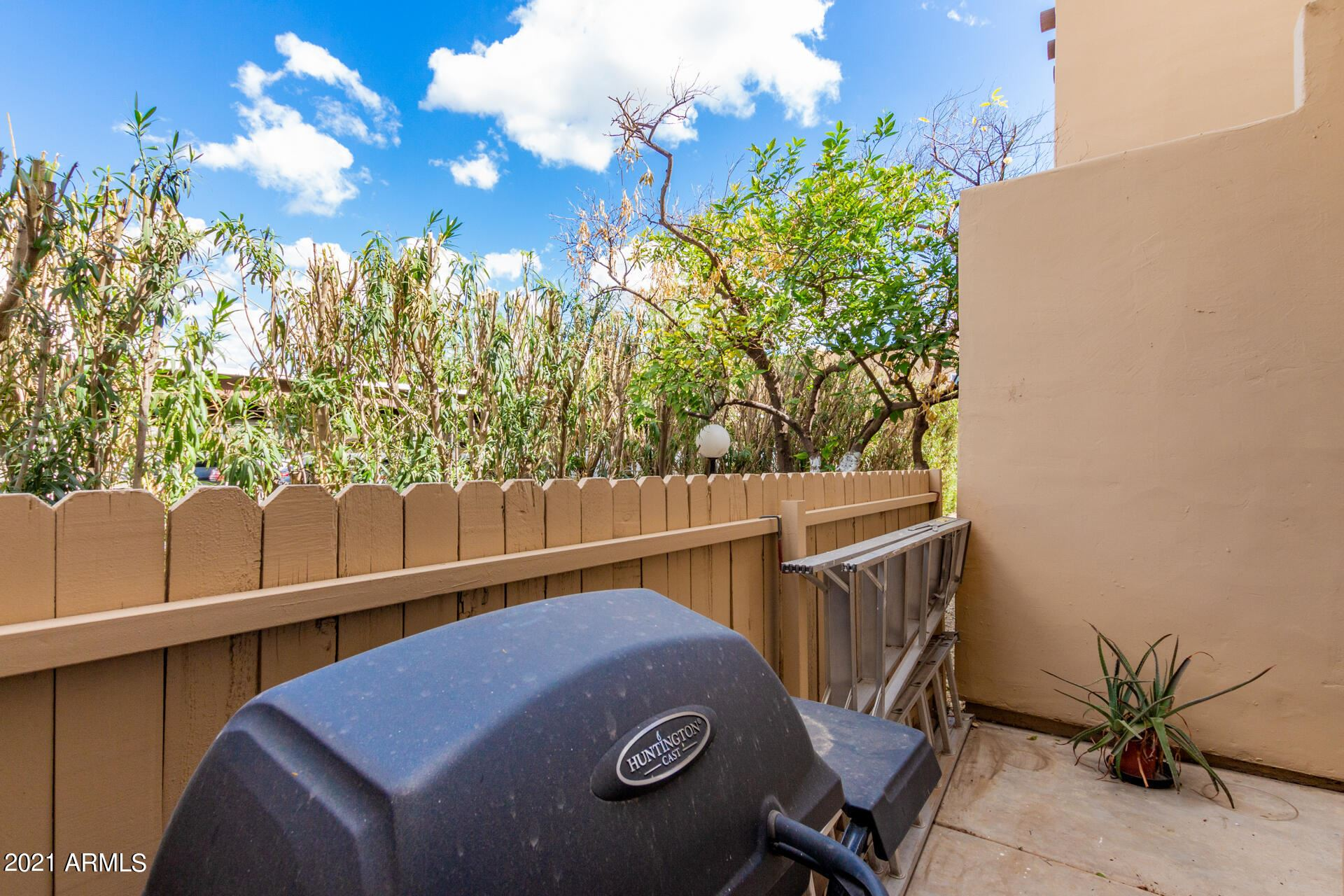 Photo of 5402 E WINDSOR Avenue #43, Phoenix, AZ 85008 (MLS # 6199782)