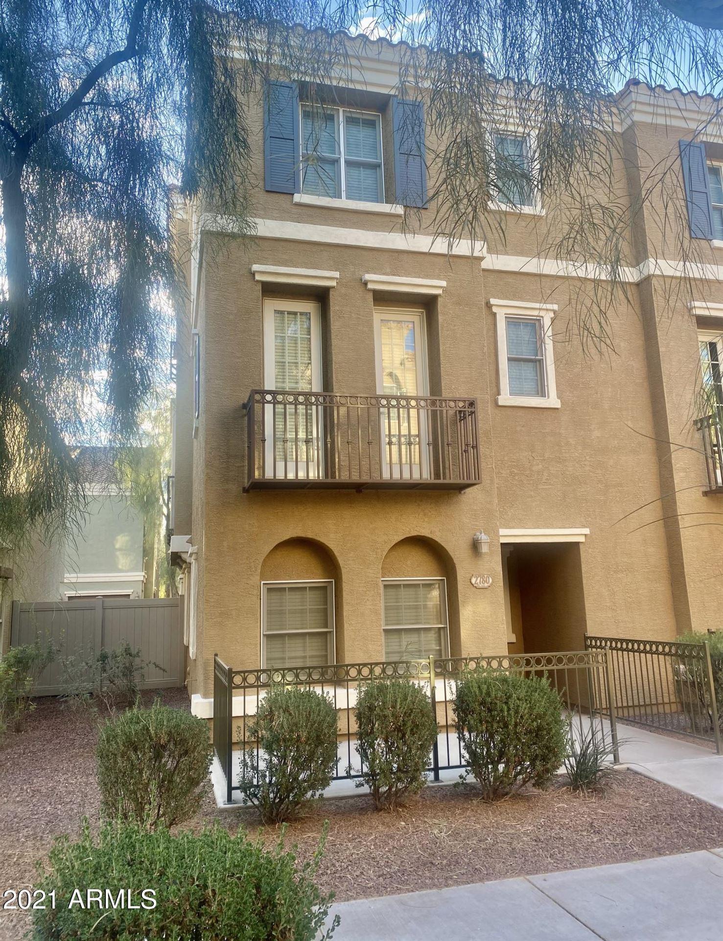 Photo of 2780 S ALPINE Drive, Gilbert, AZ 85295 (MLS # 6201782)