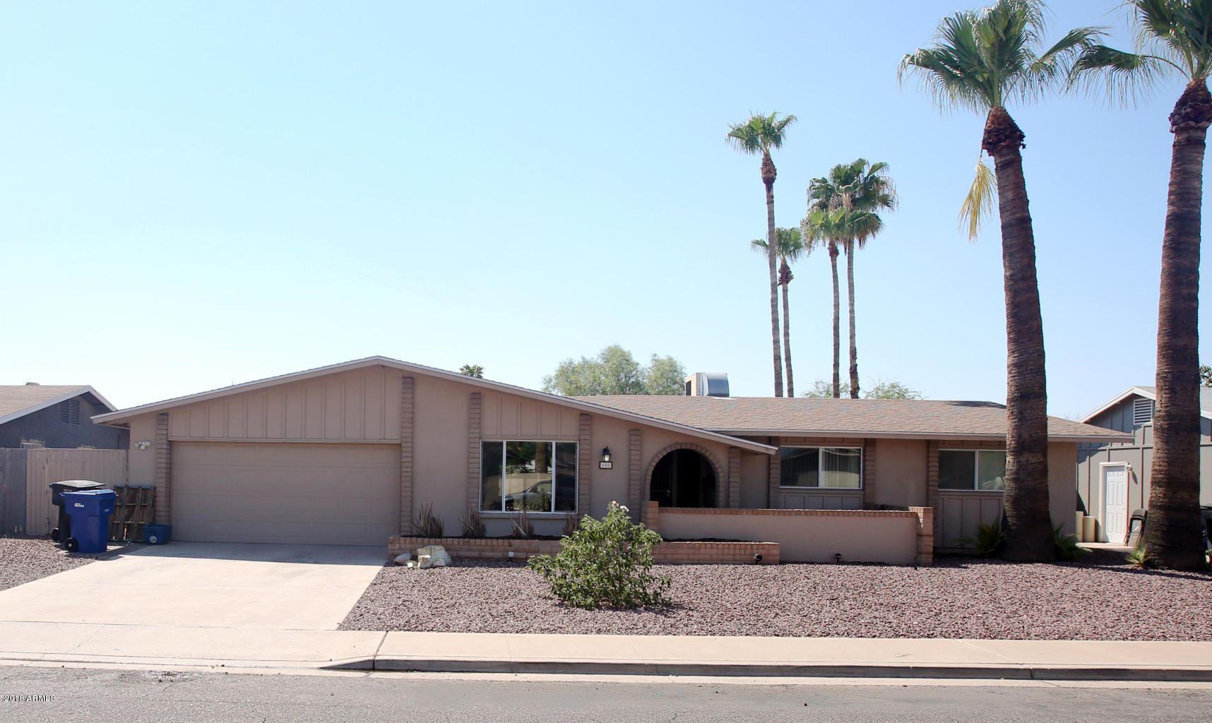 Photo of 658 S SAN JOSE --, Mesa, AZ 85202 (MLS # 6249782)