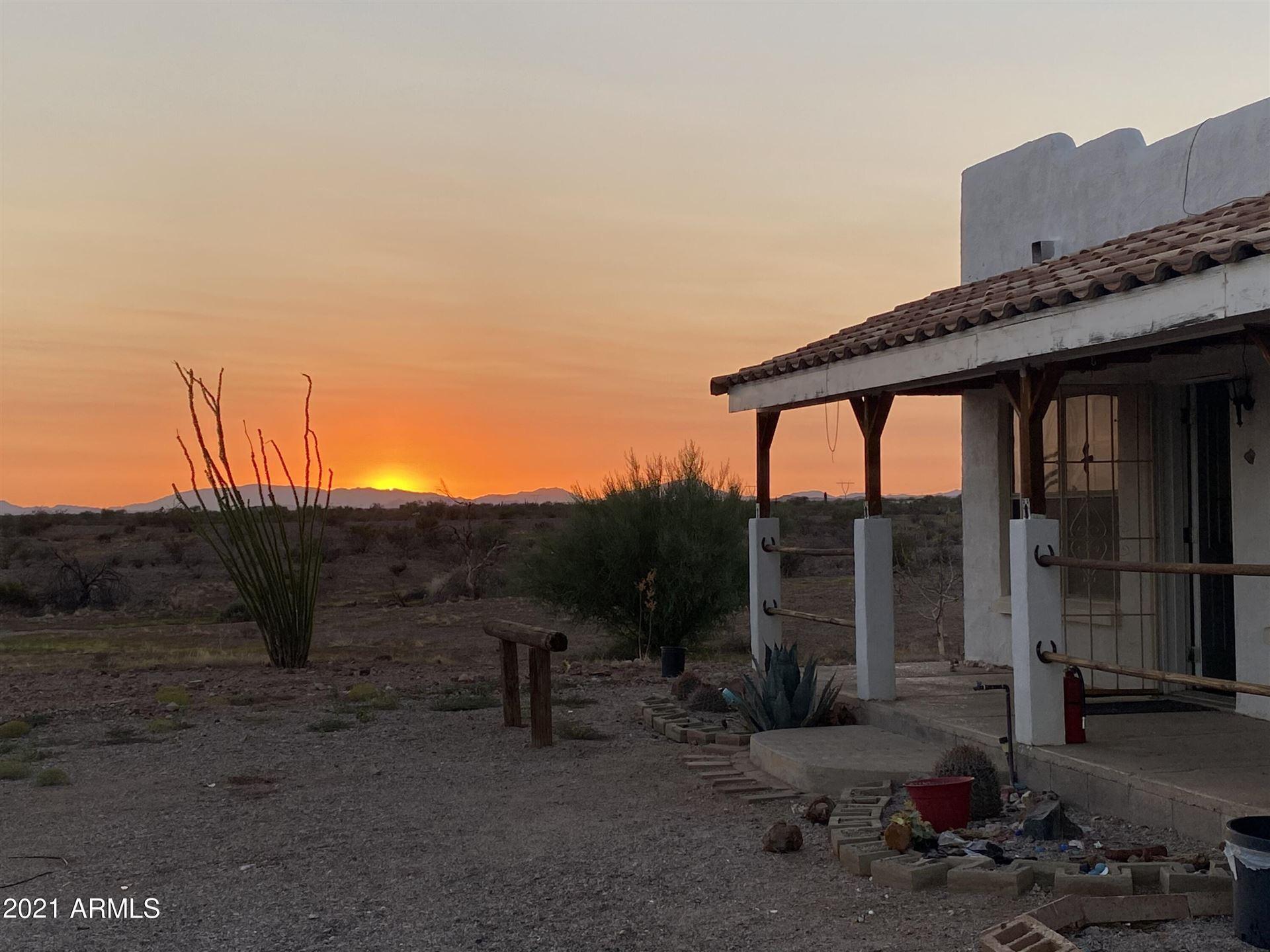 Photo of 31815 N 323RD Avenue, Wittmann, AZ 85361 (MLS # 6289782)