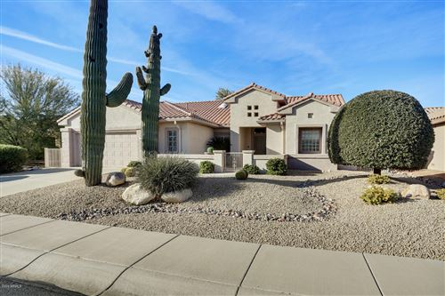 Photo of 17624 N SOMERSET Drive, Surprise, AZ 85374 (MLS # 6040783)