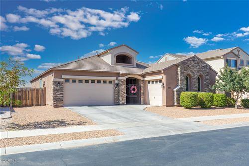 Photo of 23076 S 223RD Way, Queen Creek, AZ 85142 (MLS # 6150783)