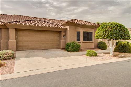Photo of 4202 E BROADWAY Road #182, Mesa, AZ 85206 (MLS # 6152783)