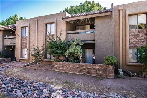 Photo of 3825 E CAMELBACK Road #167, Phoenix, AZ 85018 (MLS # 6163783)