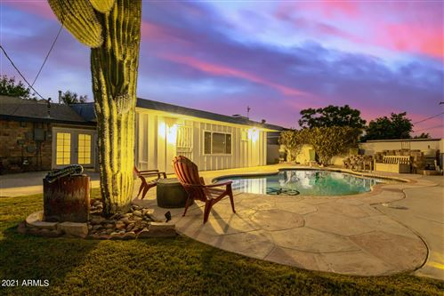 Photo of 2219 N 74TH Place, Scottsdale, AZ 85257 (MLS # 6294783)