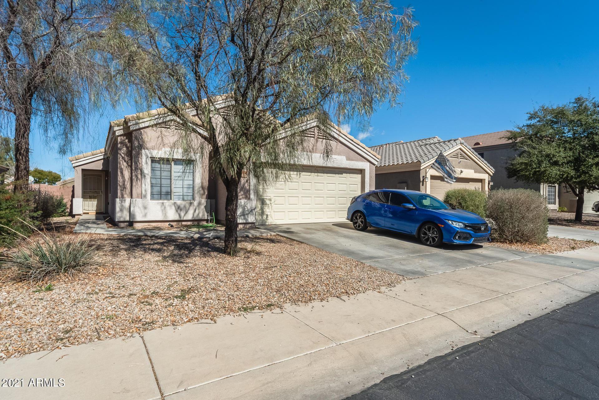 Photo of 12534 W MANDALAY Lane, El Mirage, AZ 85335 (MLS # 6195783)
