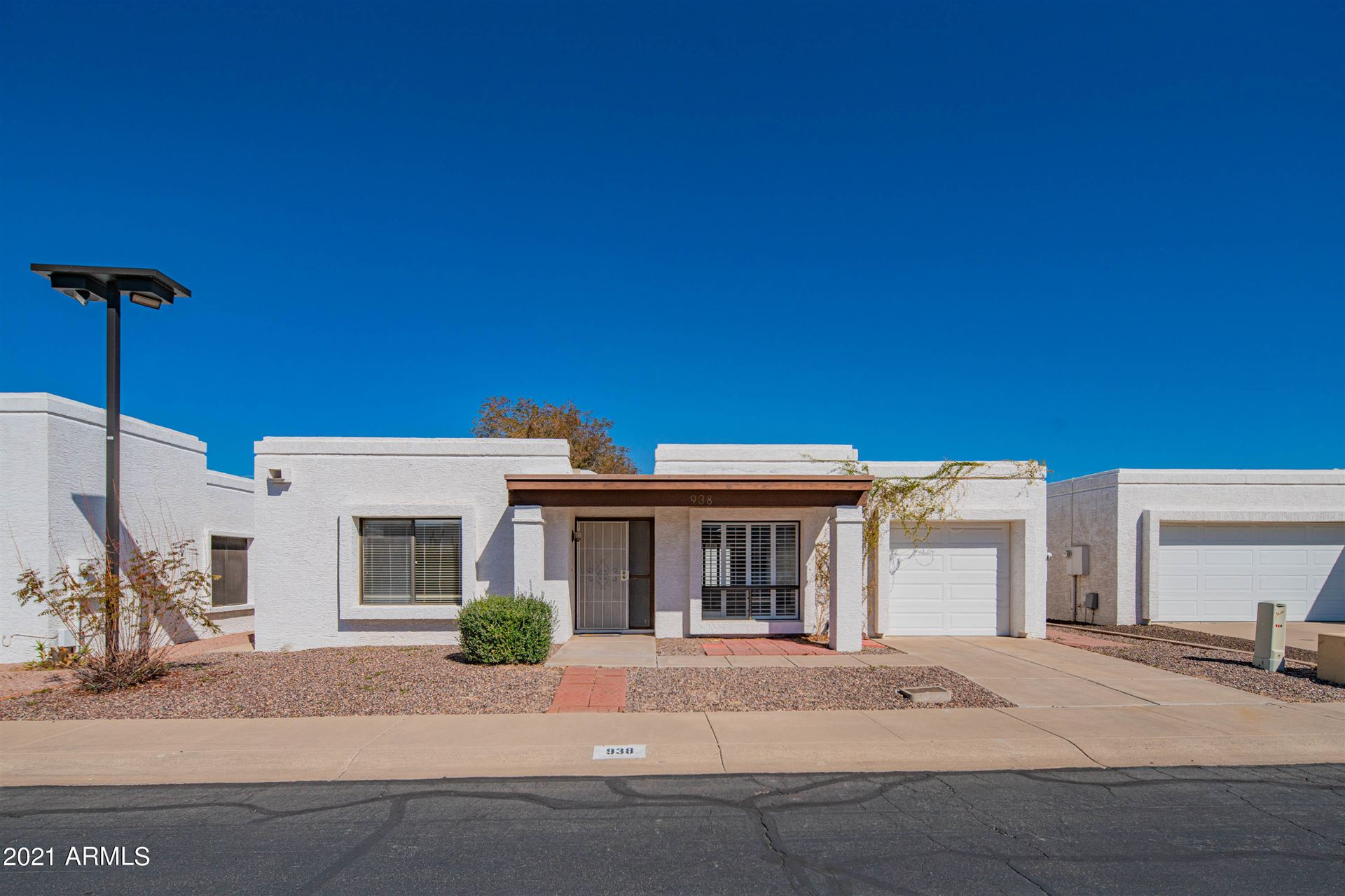 Photo of 938 E VILLA MARIA Drive, Phoenix, AZ 85022 (MLS # 6200783)