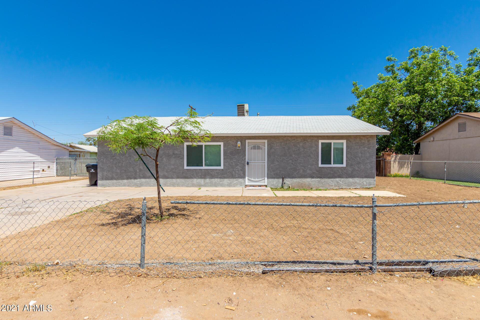 3928 W BURGESS Lane, Phoenix, AZ 85041 - MLS#: 6234783