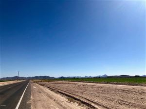 Photo of 0 S Johnson Road, Buckeye, AZ 85326 (MLS # 5821784)