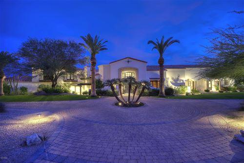Photo of 6821 N 46TH Street, Paradise Valley, AZ 85253 (MLS # 5976784)