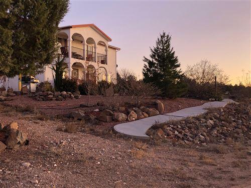 Photo of 19364 E Mesa View Trail, Kingman, AZ 86401 (MLS # 6016784)
