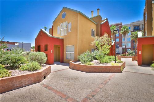 Photo of 154 W 5TH Street #118, Tempe, AZ 85281 (MLS # 6134784)