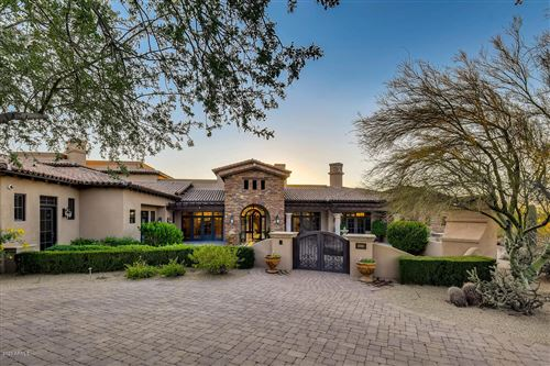 Photo of 25150 N 93RD Street, Scottsdale, AZ 85255 (MLS # 6151784)