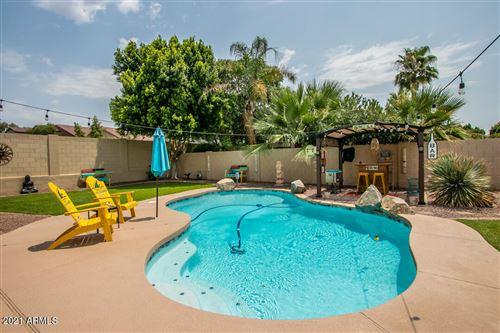 Photo of 853 W HEMLOCK Way, Chandler, AZ 85248 (MLS # 6268784)