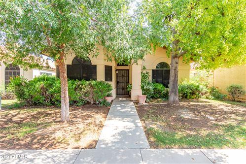 Photo of 319 N CONCORD Street, Gilbert, AZ 85234 (MLS # 6292784)