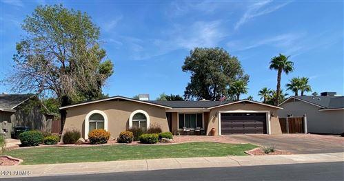 Photo of 6246 E Evans Drive, Scottsdale, AZ 85254 (MLS # 6295784)