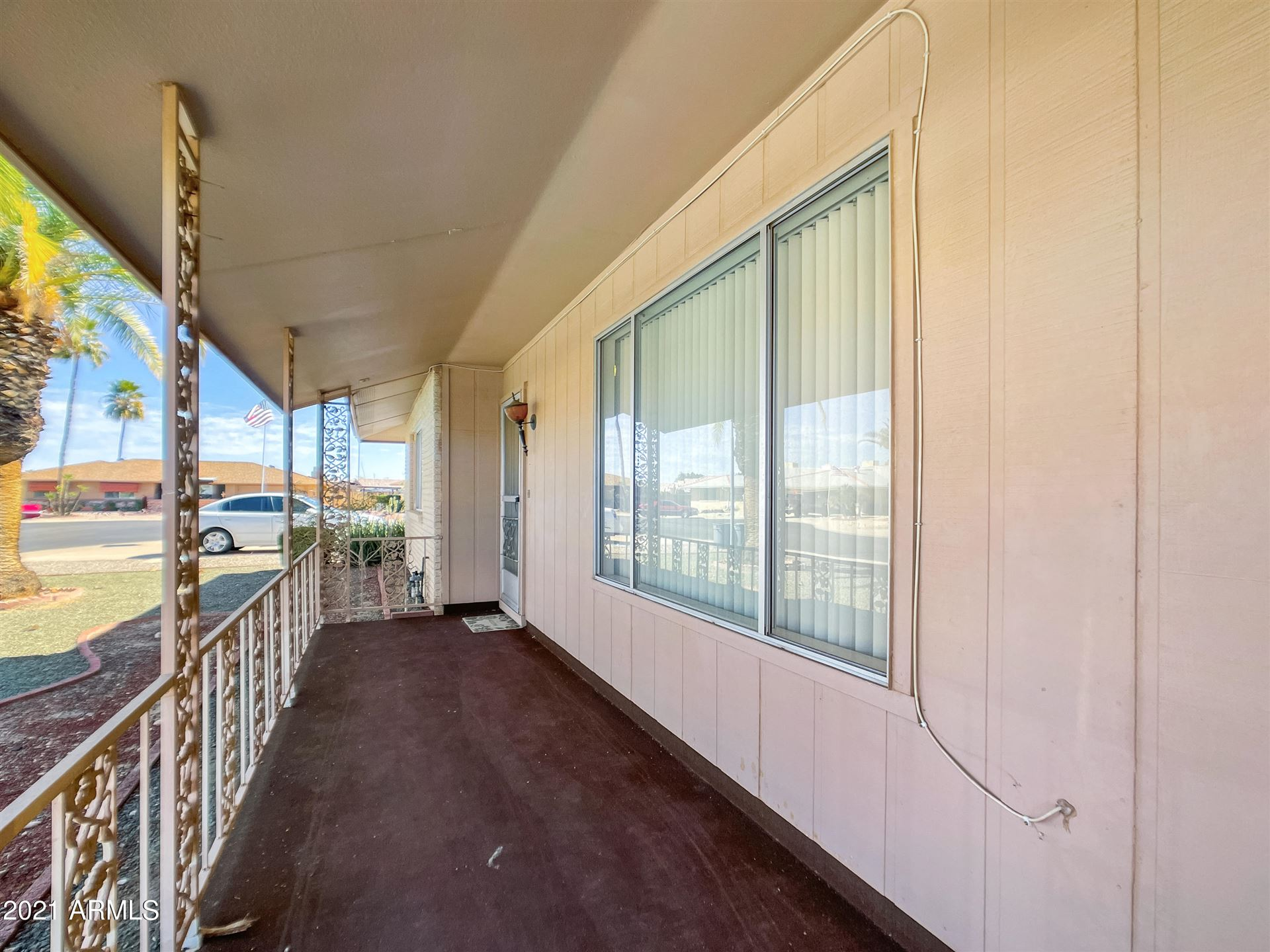 Photo of 9113 W WILLOW HAVEN Court, Sun City, AZ 85351 (MLS # 6189784)