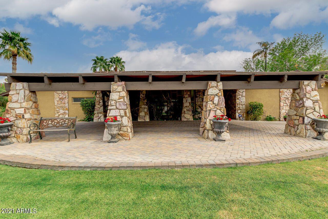 1061 E CALLE MONTE VISTA --, Tempe, AZ 85284 - MLS#: 6227784