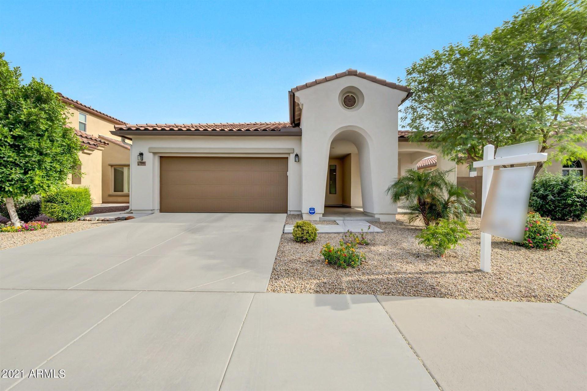 7595 W MOLLY Drive, Peoria, AZ 85383 - #: 6229784