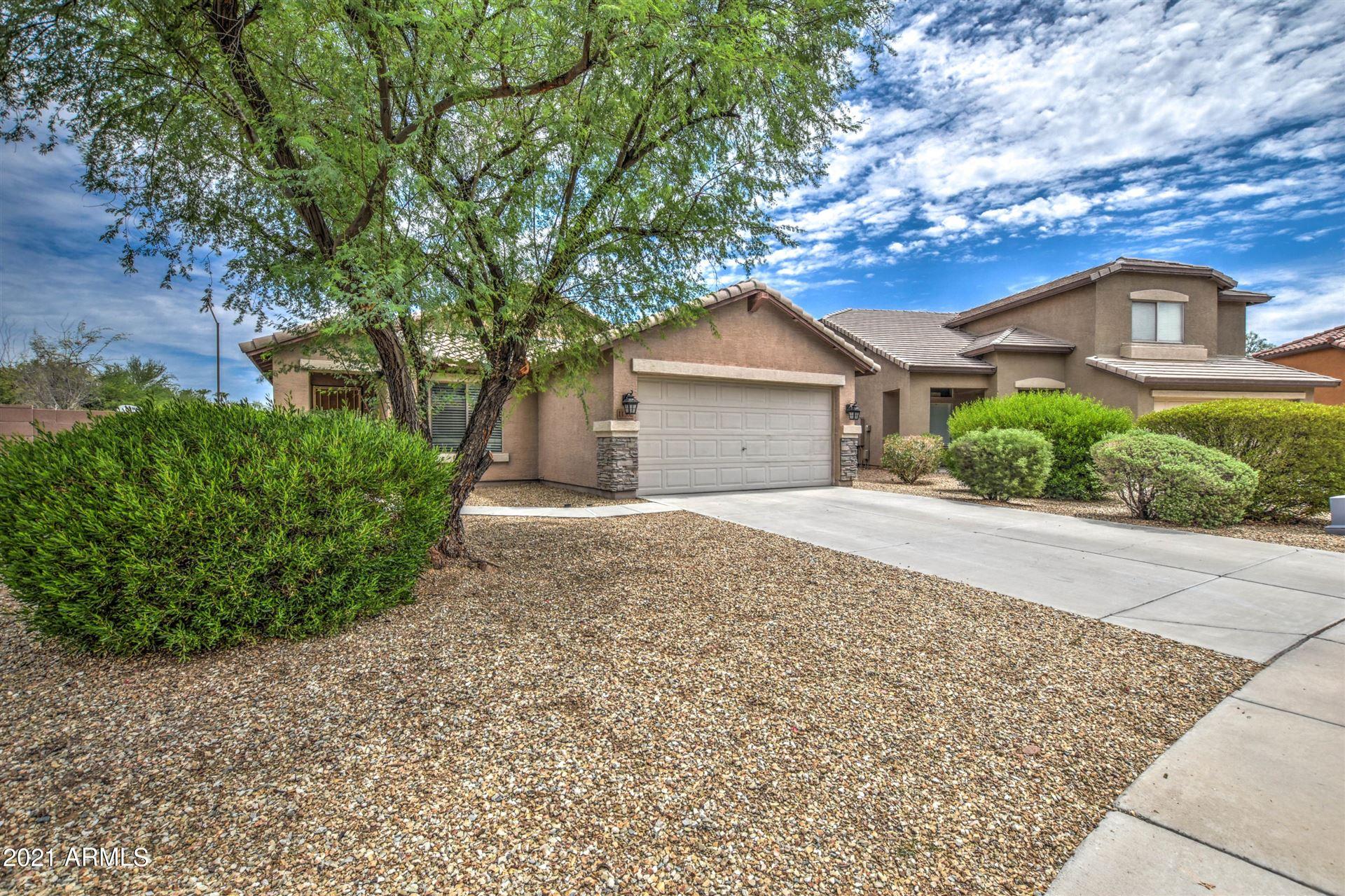 Photo of 11362 W BUCHANAN Street, Avondale, AZ 85323 (MLS # 6267784)