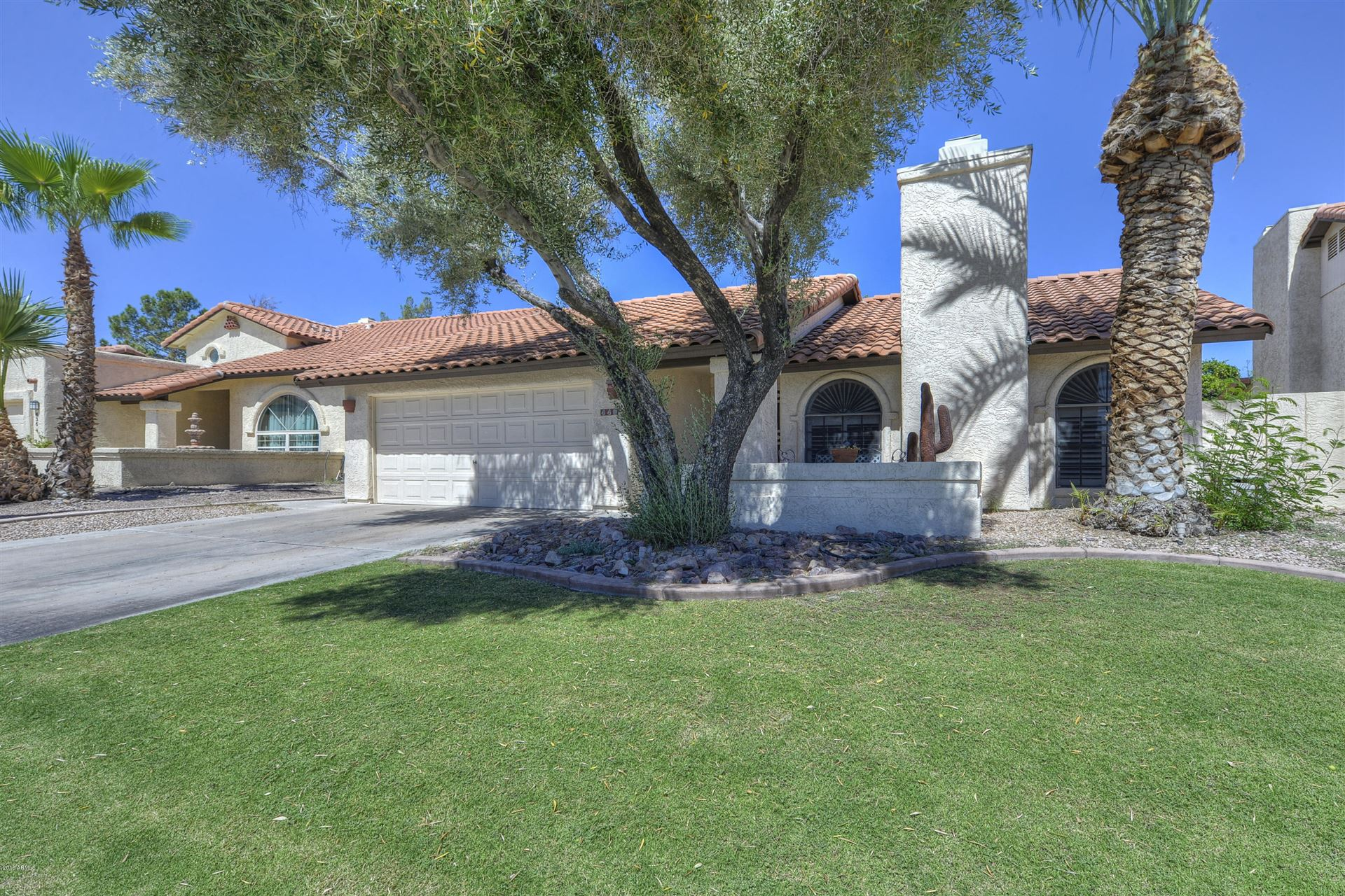 Photo of 440 E SUSAN Lane, Tempe, AZ 85281 (MLS # 6305784)
