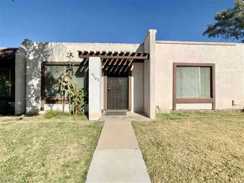 Photo of 4607 W KRALL Street, Glendale, AZ 85301 (MLS # 6166785)