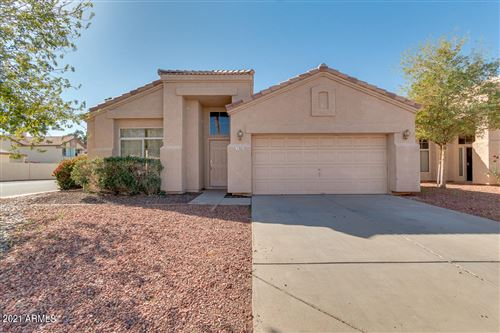 Photo of 11521 W PICCADILLY Road, Avondale, AZ 85392 (MLS # 6199785)