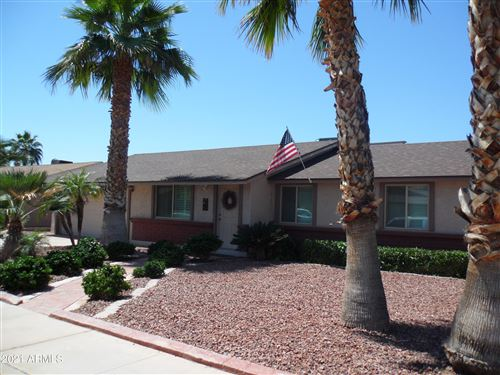 Photo of 1173 N Evergreen Street, Chandler, AZ 85225 (MLS # 6221785)