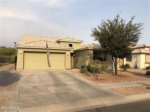 Photo of 6115 S LEGEND Drive, Gilbert, AZ 85298 (MLS # 6250785)