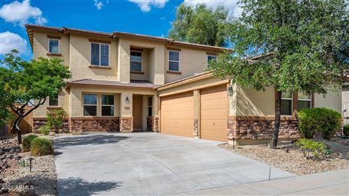 Photo of 27542 N 92ND Lane, Peoria, AZ 85383 (MLS # 6309785)
