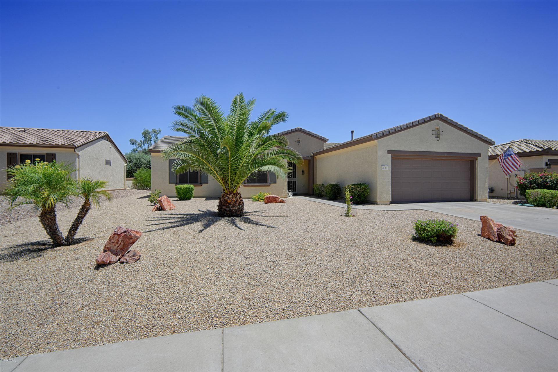 21385 N CLOUDCROFT Lane, Surprise, AZ 85387 - MLS#: 6095785