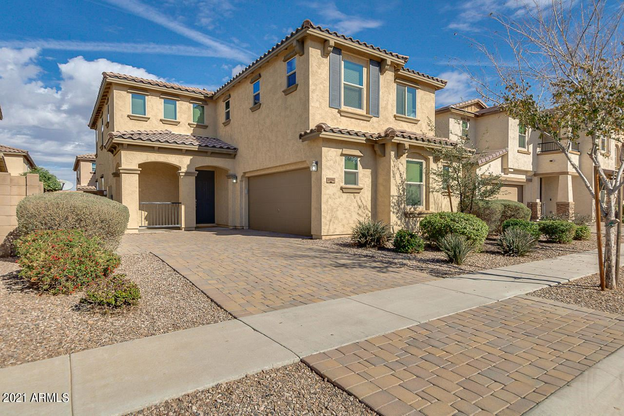 2994 E SHANNON Street, Gilbert, AZ 85295 - MLS#: 6189785