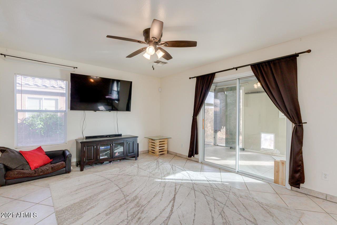 Photo of 11453 N PABLO Street, El Mirage, AZ 85335 (MLS # 6195785)