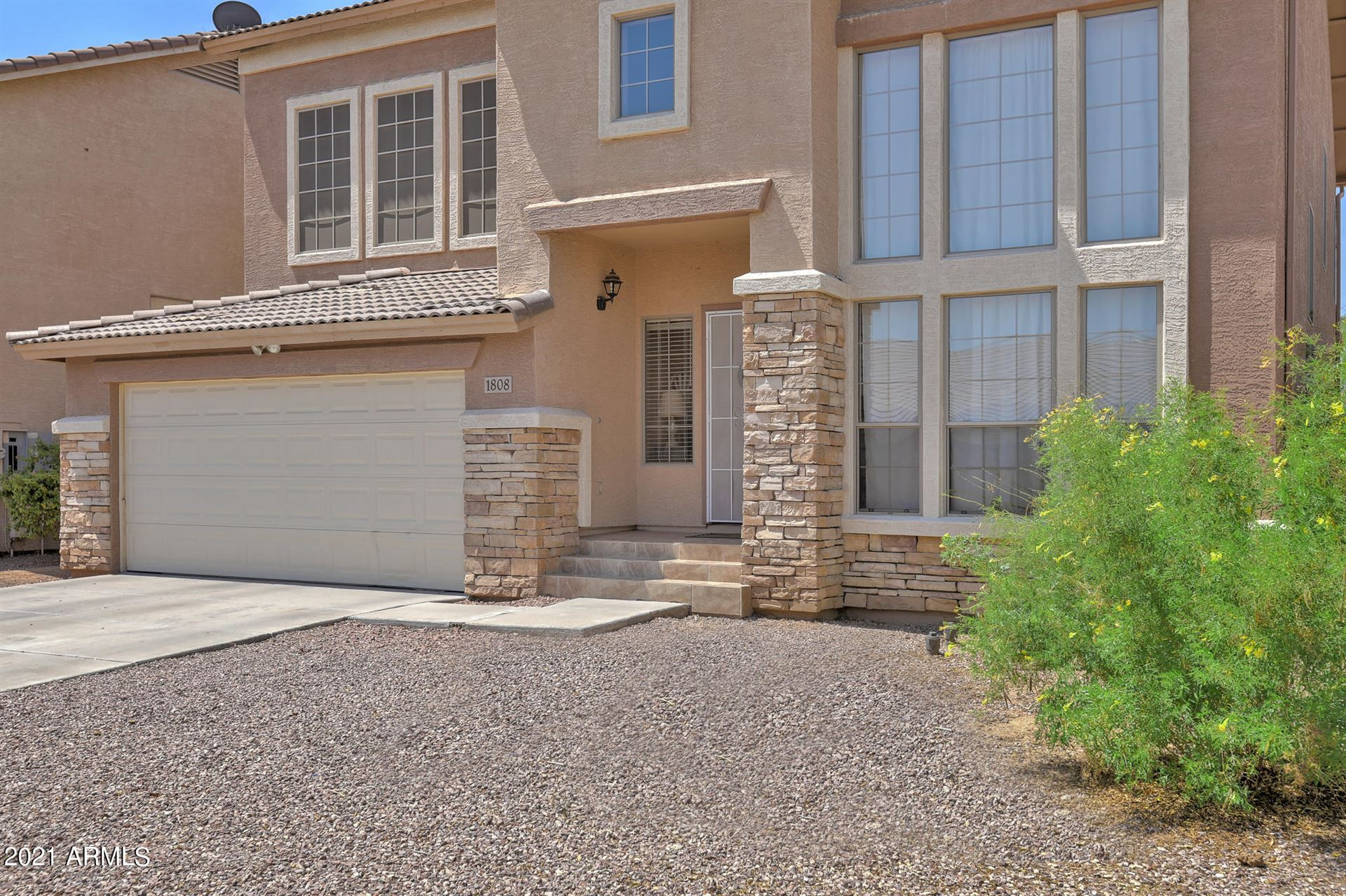 Photo of 1808 S 84TH Drive, Tolleson, AZ 85353 (MLS # 6262785)