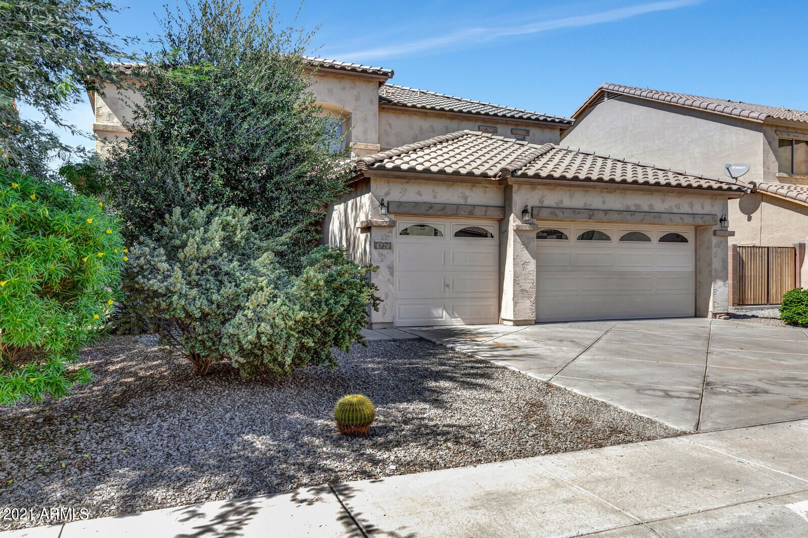 Photo of 6720 S 54TH Lane, Laveen, AZ 85339 (MLS # 6304785)