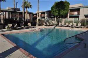 Photo of 4354 N 82ND Street #255, Scottsdale, AZ 85251 (MLS # 5882786)