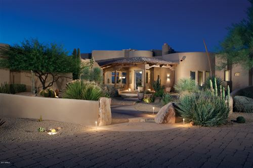 Photo of 9701 E HAPPY VALLEY Road #13, Scottsdale, AZ 85255 (MLS # 6081786)