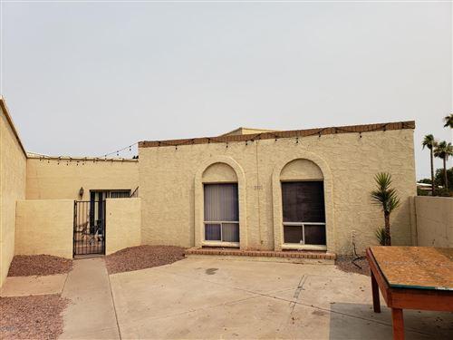 Photo of 3721 S DENNIS Drive, Tempe, AZ 85282 (MLS # 6111786)