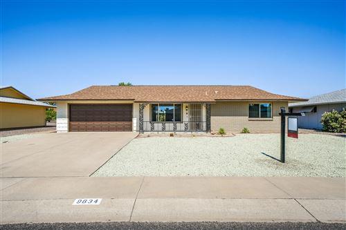 Photo of 9634 W WILLOWBROOK Drive, Sun City, AZ 85373 (MLS # 6138786)