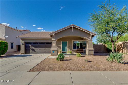 Photo of 1290 E CANYON CREEK Drive, Gilbert, AZ 85295 (MLS # 6228786)