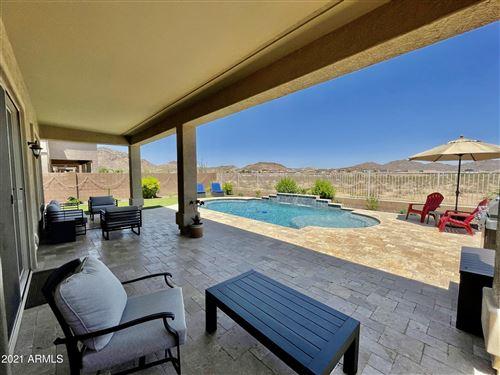 Photo of 26693 N 82nd Drive, Peoria, AZ 85383 (MLS # 6235786)