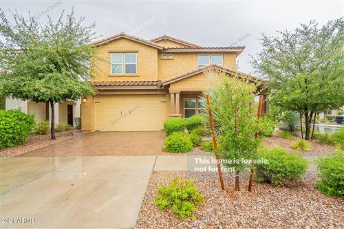 Photo of 4928 S DASSAULT Way, Mesa, AZ 85212 (MLS # 6269786)