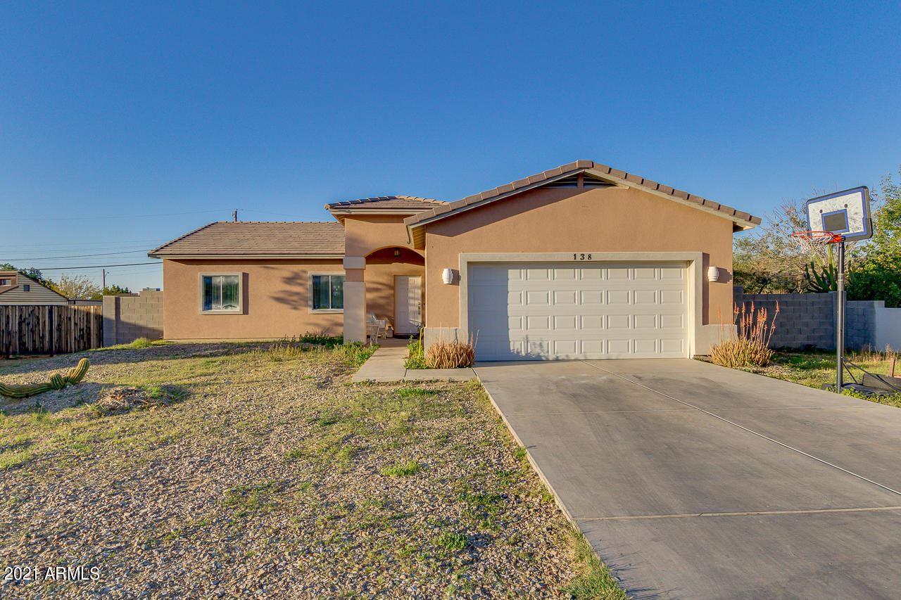 138 W Paseo Way, Laveen, AZ 85041 - MLS#: 6196786