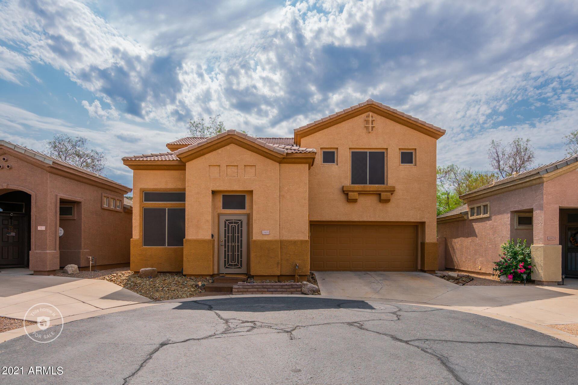 29831 N 41ST Place, Cave Creek, AZ 85331 - MLS#: 6272786