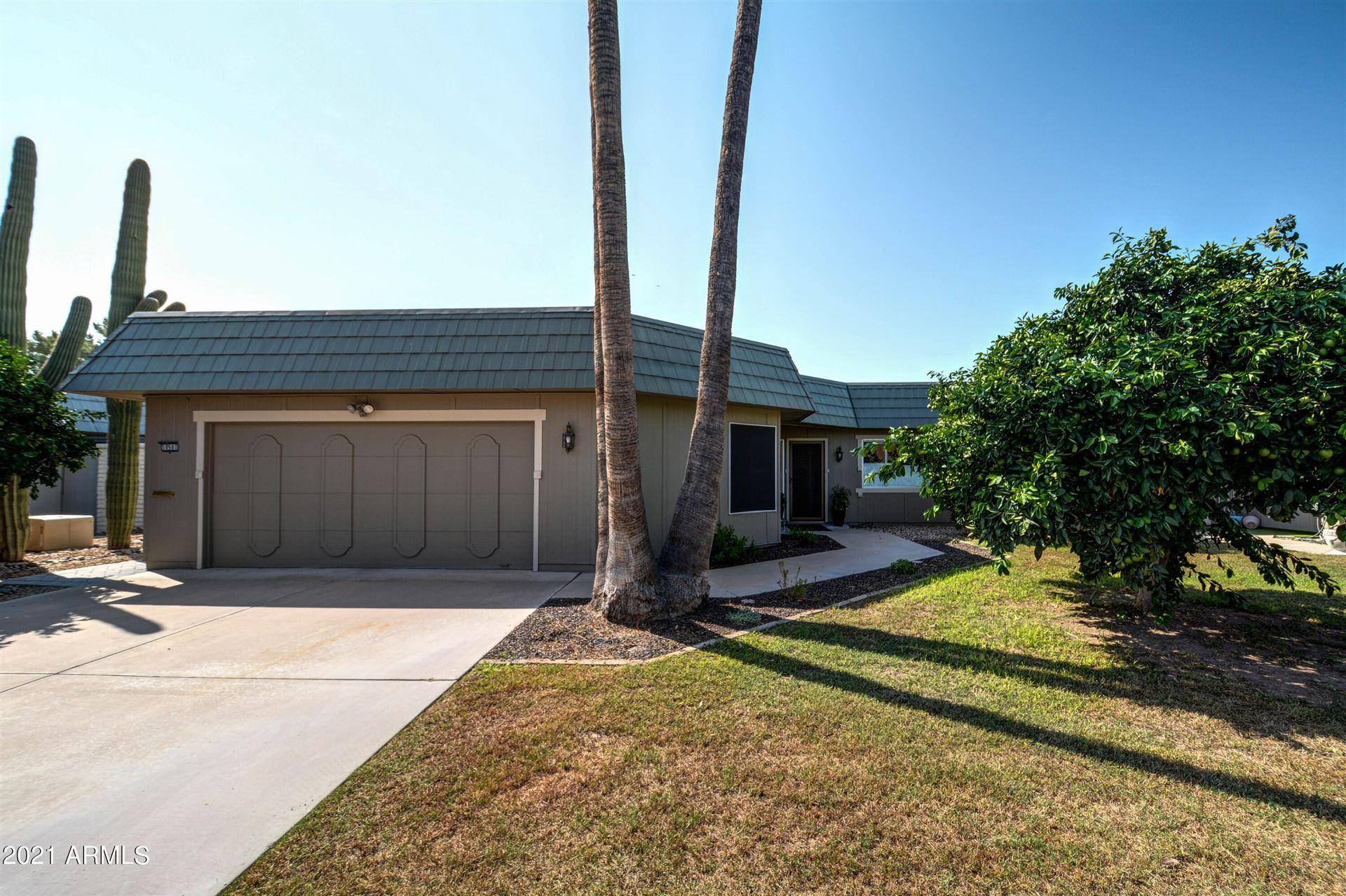Photo of 10501 W CAMPANA Drive, Sun City, AZ 85351 (MLS # 6293786)
