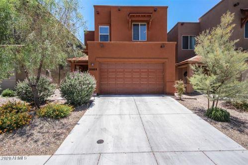 Photo of 2861 N SILKIE Place, Tucson, AZ 85719 (MLS # 6030787)
