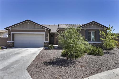 Photo of 4508 W PEARCE Road, Laveen, AZ 85339 (MLS # 6099787)