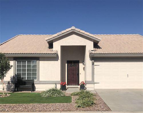 Photo of 1203 S ANVIL Place, Chandler, AZ 85286 (MLS # 6100787)