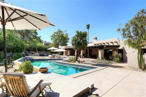 Photo of 7921 N 54TH Street, Paradise Valley, AZ 85253 (MLS # 6121787)